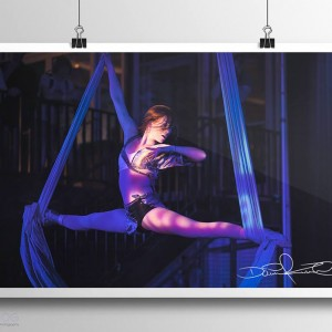 Empyreal Ilsa - Aerialist / Trapeze Artist in Missoula, Montana