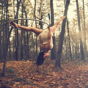 Empyrean Acts - Aerialist in Fairfield, Connecticut