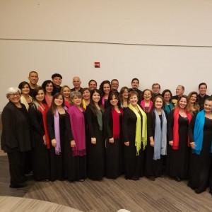 Encantus Voices & Ensemble - Choir in Miami, Florida
