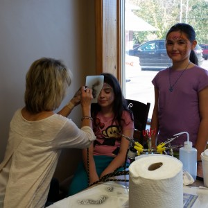 Enchanted Designs - Face Painter / Airbrush Artist in Townsend, Massachusetts