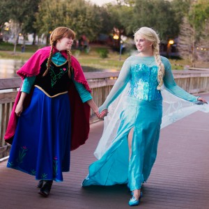 Enchanted Entertainment Florida - Princess Party / Singing Group in Orlando, Florida