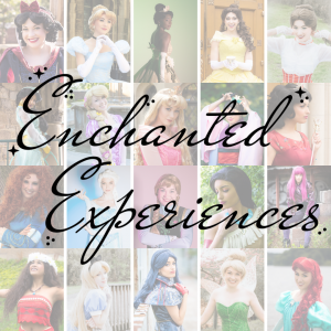 Enchanted Experiences - Princess Party in Pittsburgh, Pennsylvania