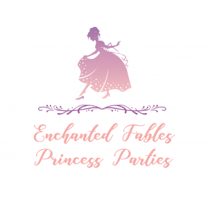 Enchanted Fables Princess Parties - Princess Party / Children's Party Entertainment in Victoria, British Columbia