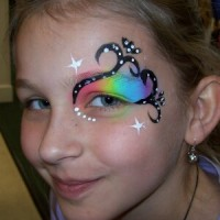 Enchanted Faces - Face Painter in Lexington, Kentucky
