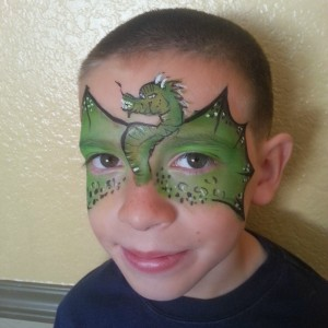 Enchanted Happy Faces - Face Painter in Hesperia, California