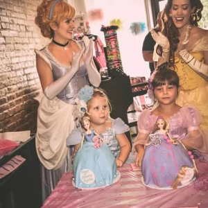 Enchanted Moments Entertainment - Children's Party Entertainment / Princess Party in New York City, New York