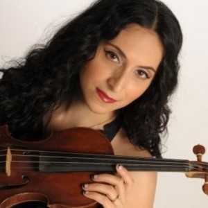 Enchanted Occasions Music - Violinist in Tallahassee, Florida