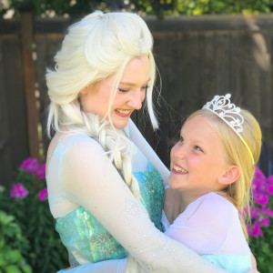 Enchanted Parties Co. - Princess Party / Children's Party Entertainment in Eugene, Oregon