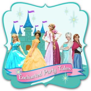 Enchanted Party Tales - Princess Party in Los Angeles, California