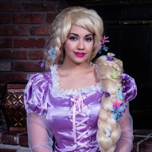 Enchanted Princess Parties - Princess Party in Lansdale, Pennsylvania