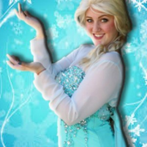 Enchanted Princess Parties OC - Children's Party Entertainment / Santa Claus in Whittier, California