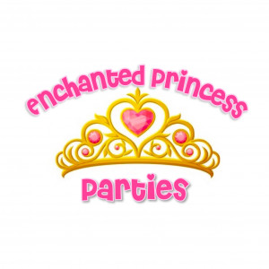 Enchanted Princess Parties - Princess Party in Reston, Virginia