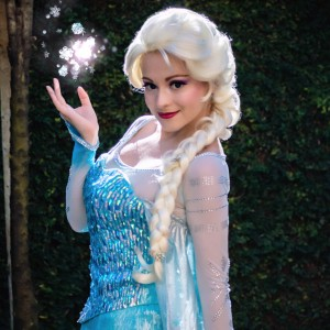 Enchanting Encounters | Houston Princess Parties - Children's Party Entertainment / Storyteller in Houston, Texas