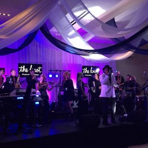 Encore Event Entertainment - Wedding Band in San Diego, California