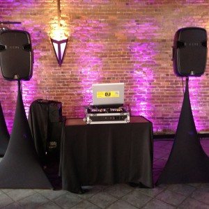 Encore Mobile DJ - Wedding DJ / Wedding Entertainment in Macon, Georgia