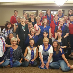 Encore - Barbershop Quartet / Singing Group in Vancouver, Washington