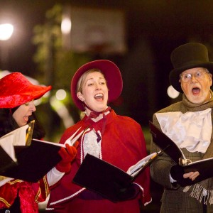 Encore Vocalists Carolers - A Cappella Group in Dublin, California
