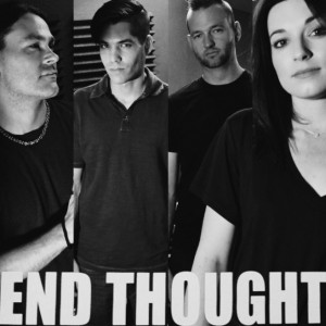 End Thought - Alternative Band in San Diego, California
