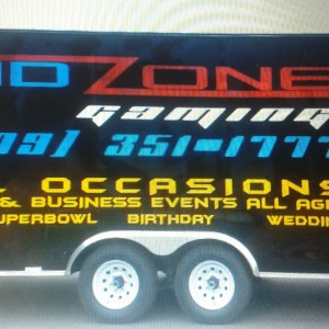 End Zone Gaming - Mobile Game Activities in Lathrop, California