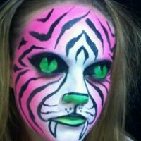 Endless Impressions Painted Faces - Face Painter / Caricaturist in Knoxville, Tennessee