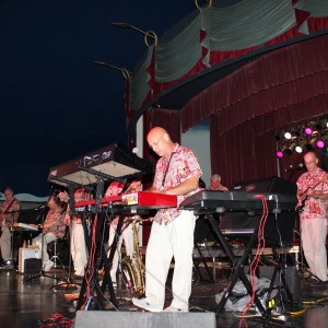 Endless Summer - Beach Music in Charles City, Iowa