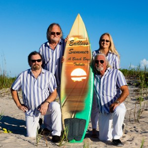 Endless Summer - Beach Boys Tribute Band in Daytona Beach, Florida