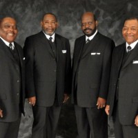 Endurance - Gospel Music Group in Houston, Texas