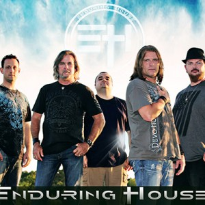 Enduring House - Christian Band in Tyler, Texas
