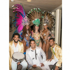 Energia do Samba Brazilian Dance Company - Samba Dancer / Wedding Planner in San Francisco, California