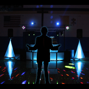 Energized Entertainment - DJ / Event Security Services in Lawrenceville, Georgia