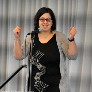 Energizing audiences - Emcee / Jewish Entertainment in Chicago, Illinois