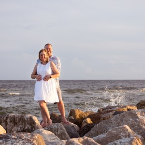 Engagement and Wedding Photographer - Photographer in Pensacola, Florida
