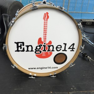 Engine14 - Classic Rock Band / 1980s Era Entertainment in Fairfax, Virginia