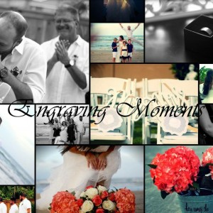 Engraving Moments - Photographer / Portrait Photographer in Dallas, Texas