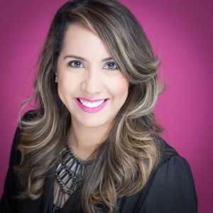 Noemi Alvarado - Makeup Artist / Hair Stylist in Austin, Texas