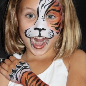 Enjoy It Faces - Face Painter / Outdoor Party Entertainment in Vista, California