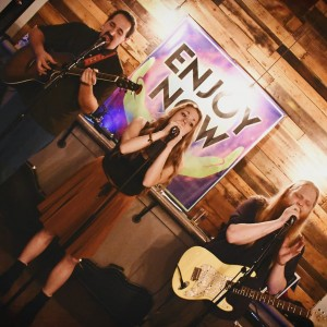 Enjoy Now - Dance Band / Wedding Entertainment in Flint, Michigan