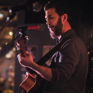 Enlow - Singing Guitarist in Dallas, Texas