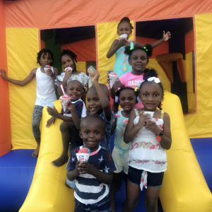 Enormous Events - Party Rentals / Carnival Games Company in Atlanta, Georgia