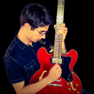 Enrique Rojas - Guitarist in Rohnert Park, California