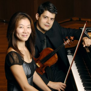 Ensemble Bellissima - Violinist / Classical Duo in West Palm Beach, Florida