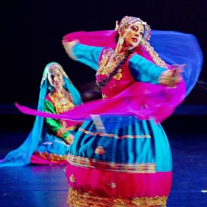 Ensemble Topaz - Asian Entertainment in Toronto, Ontario