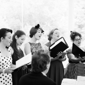Ensemble vocal DivertisSon - Choir / Singing Group in Montreal, Quebec