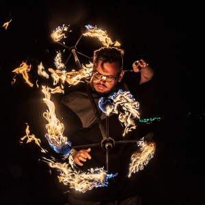 Enter The Dragon - Fire Performer / Fire Eater in Alexander, Arkansas