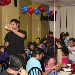 Magically Urs - Magician / Family Entertainment in Plano, Texas