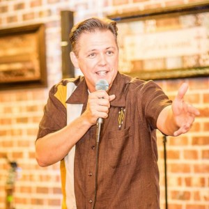 Entertainer Sam Beman - Impressionist in Columbus, Georgia