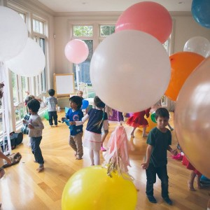 Entertainer - Children's Party Entertainment in San Jose, California