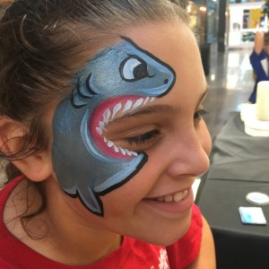 Entertainment & Events by Tuesday - Face Painter in Cincinnati, Ohio