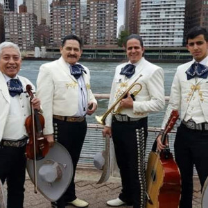 Entertainment of Authentic Mexican Music - Mariachi Band in Jamaica, New York