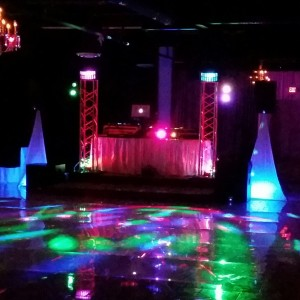 Entertainment to the T  (DJMrT) - DJ in Grand Prairie, Texas